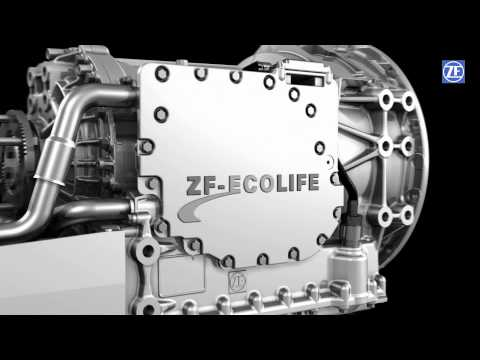 ZF-EcoLife Trailer (de)