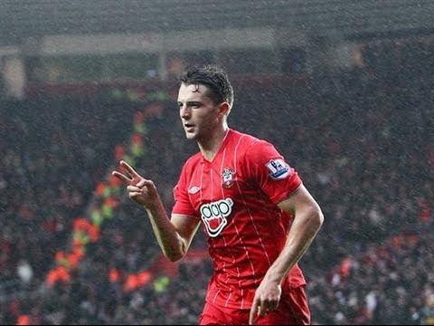 Jay Rodriguez | Southampton FC | Compilation 2013-2014