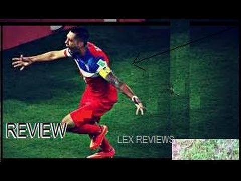 Great!!!..Clint Dempsey Goal!!!!? Usa vs Ghana 2014 fifa world cup?..(Goal thoughts