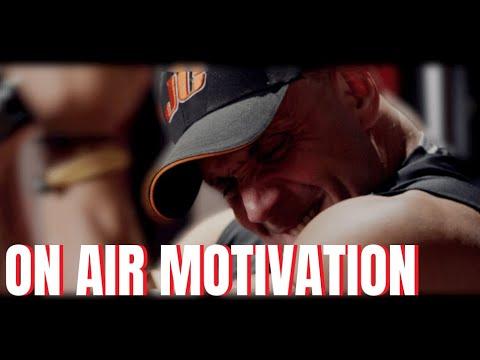 JAMCORE MOTIVATION : ON AIR GYM