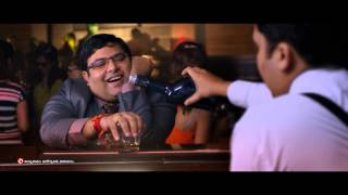 Chandamama-Kathalu-Movie-Krishnudu-Character
