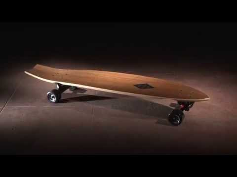 Arbor Skateboards :: Product Profiles - Mission