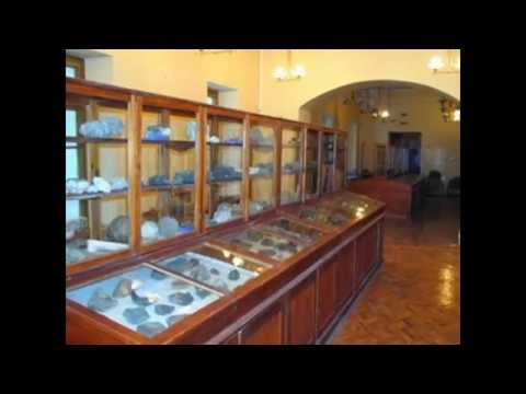 Perak State Museum - Tourist Attractions in Malaysia