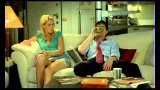 Birra Moretti Zero commercial