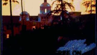 the eagles - The Eagles Try and Love Again - Hotel Californi