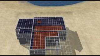 Casa De Playa Los Sims 3 Parte1
