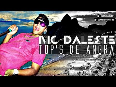 Mc Daleste - Top's de Angra ♪♫ ( Video Oficial )