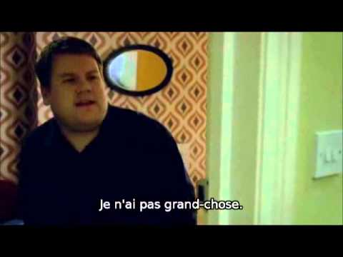 Doctor Who Matt Smith speaking French ! (Season 5 The Lodger) VOSTFR