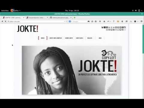 Jokte! Sistemas de Adjuntos
