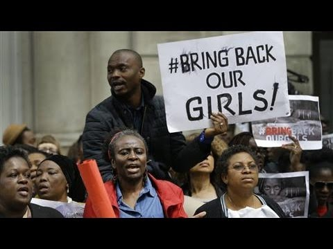 Parents of Missing Nigerian Girls Growing Frustrated