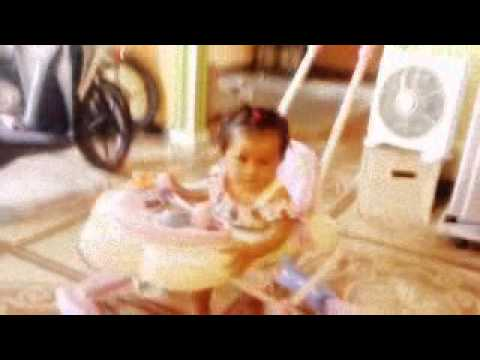 Video Bayi Lucu Naik Strolle Phim Video Clip