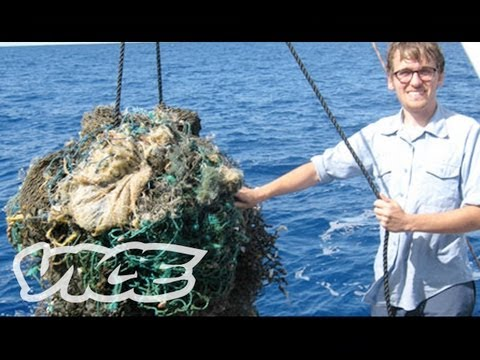 Garbage Island: An Ocean Full of Plastic (Part 2/3)