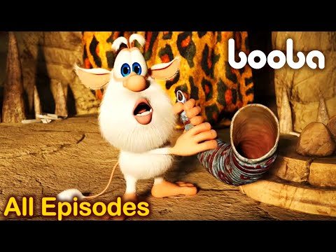 Booba all episodes | Compilation 50 funny cartoons for kids KEDOO ToonsTV