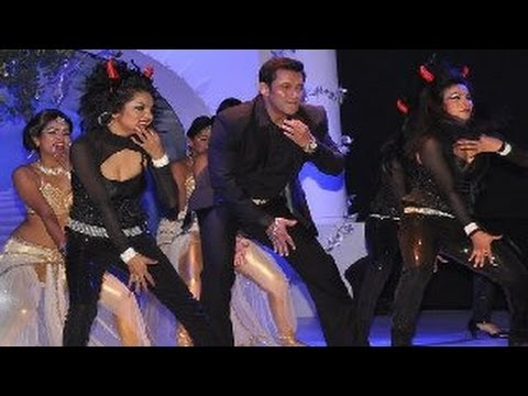 Salman Khan launches Bigg Boss 7 : MUST WATCH