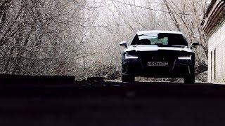 Audi RS7 Тест-Драйв. Антон Воротников.