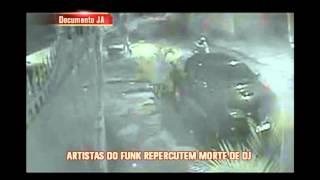 Funkeiros repercutem morte do DJ Paulinho
