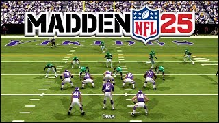 Madden 25 Livestream - Vikings vs Eagles w/Backups! NFL Week 15 Pregame Stream