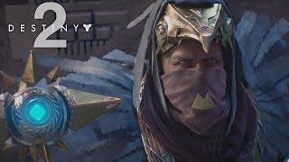 Destiny 2 - Curse of Osiris Reveal Trailer