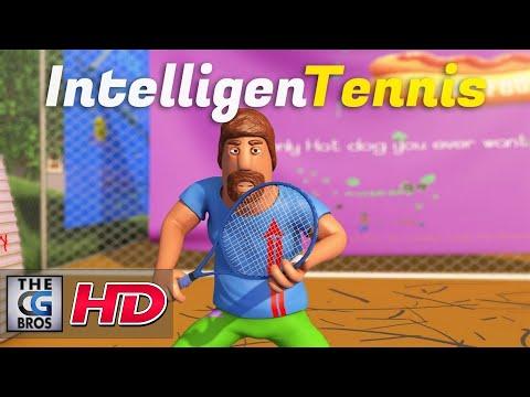 Inteligentní Tenis