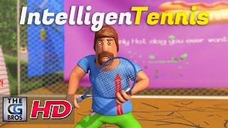 Inteligentný Tenis