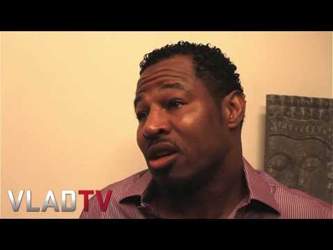 "Shane Mosley: ""Mayweather is the Best in this Era"""