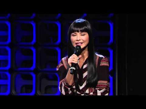 THE GIÁNG NGỌC SHOW: Phỏng vấn ca sĩ Hà Thanh Xuân