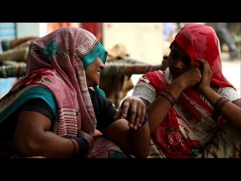 Raped, murdered girls reveal horrific risks for India's poor