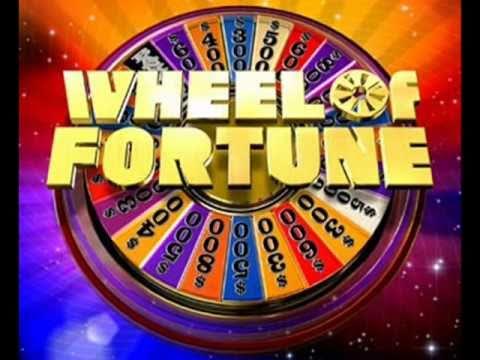 free wheel of fortune slots online