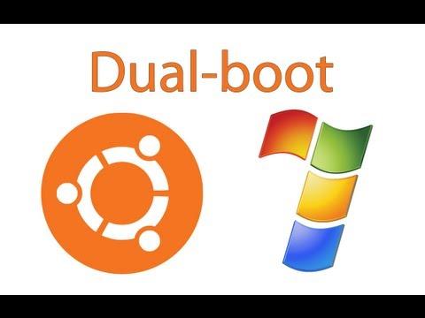 Dual-Boot Windows 7 and Ubuntu 12.04 *NOT WUBI* by AvoidErrors