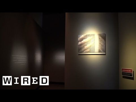 What Remains - The 9/11 Museum - WIRED