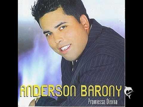 Anderson Barony