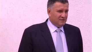 Міністр внутрішніх справ України Аваков про очільника нової патрульної поліції м. Харкова