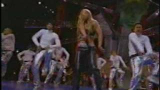 Britney Spears And Nsync Live MTV Video Music Awards 1999
