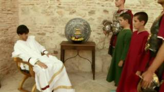 El Martirio De Los Santos Niños Justo Y Pastor HD 1080p