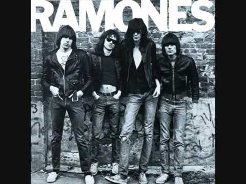 Ramones - Beat on the Brat