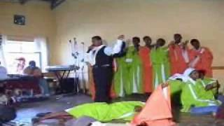 The youngest Ethiopian Pastor - The Last BELL Part Seven