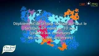 L'Oise, fertile et pionnière !