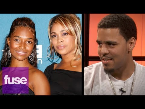 J. Cole Talks TLC Collab on