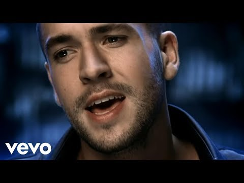 Shayne Ward - Breathless