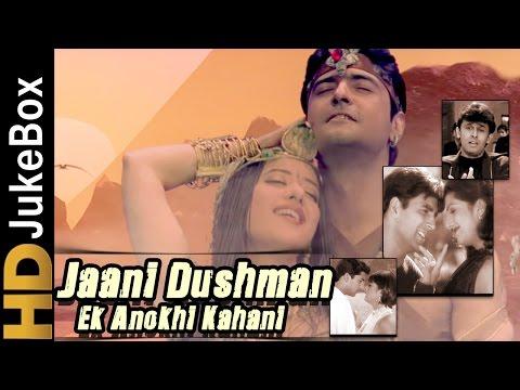 Jaani Dushman: Ek Anokhi Kahani 2002   Full Video Songs Jukebox   Manisha Koirala, Armaan Kohli