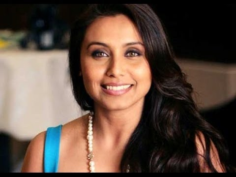 Did Rani Mukerji Hide Wedding Details From Cousins? - BT