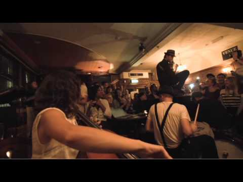 The Lumineers - Ho Hey - Live From London