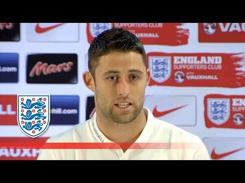 Gary Cahill: 'We've prepared as best we can' | FATV Interview