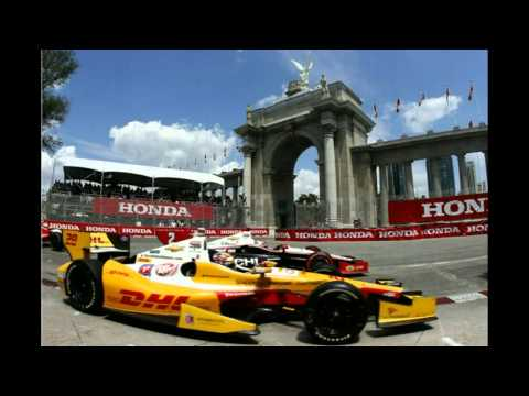 Andretti Autosport 2012 Mid-Season Highlights