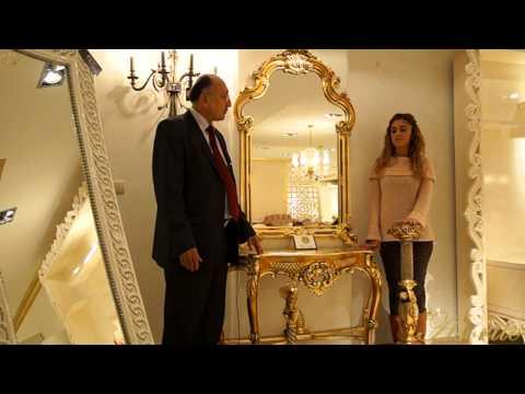 istanbul klasik aksesuarlar - klasik mobilya aksesuarlar - masko aksesuar - Asortie