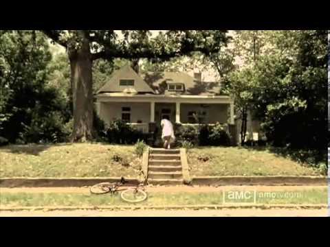 The Walking Dead Season 1 Trailer - Xem phim Xác sống 1 Vietsub
