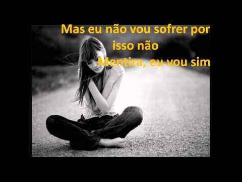 Luan Santana Parede Branca - (Com letra)