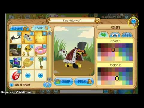 animal jam member accounts