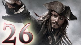 Pirates Of The Caribbean: At World's End (PS3, X360