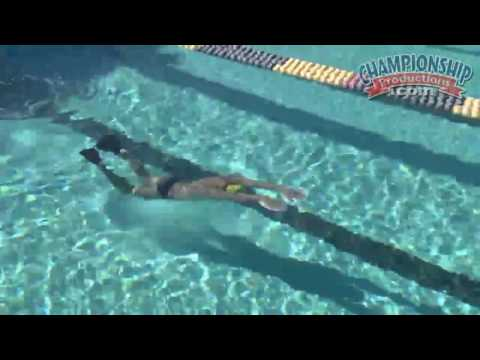 Training the 5th Stroke: Progressions & Drills for the Underwater Kick - Kevin Zacher